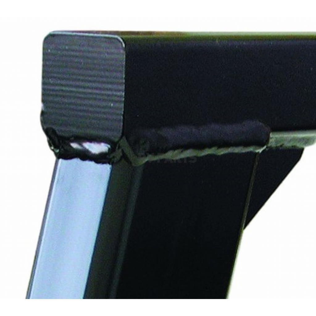 Roadmaster Inc 048-10 High-Low 10 Hitch Receiver Adapter for 2 Hitch Receiver