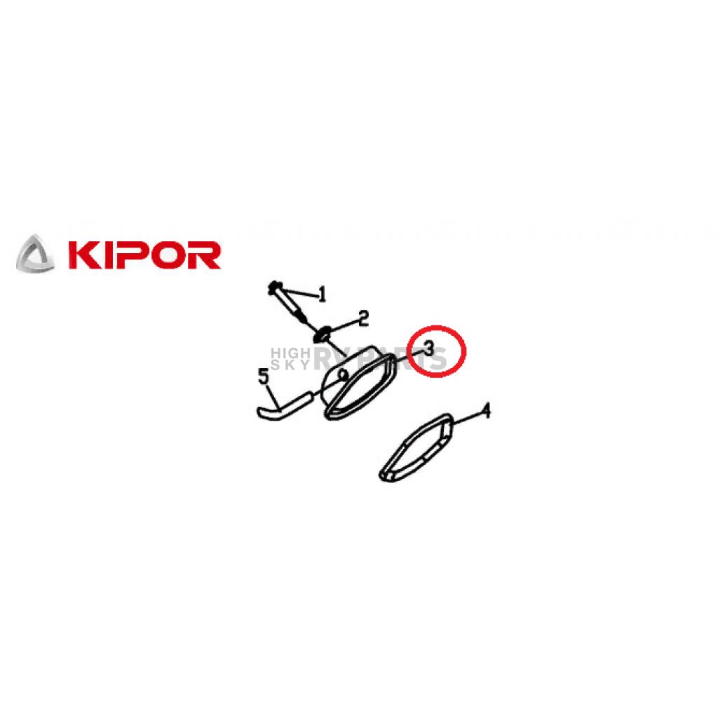 Kipor IG4300 Cover