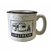 Airstream Coffee Mug White 44482W-06