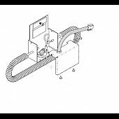 Coleman Air Conditioner Heating Element - Mach 10 International Series - 45303-4551