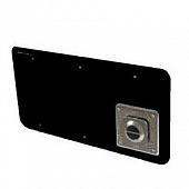 Dometic Access Door for Atwood 8500-IV/ 8900 III/ XT Medium Furnaces Black - 30892
