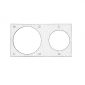 Dometic Exhaust Wall Gasket for Atwood Furnaces - 37956