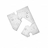 Dometic Furnace Burner Plate Gasket - 31843