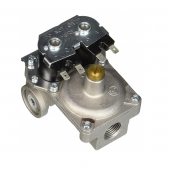 Dometic Furnace Gas Valve for Atwood / HydroFlame 8516-I/ 8520-I/ 8525-II Series - 31155