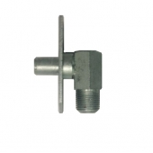 Dometic Furnace Manifold for Atwood 7920 II/ 7916 II/ 7912 II/ 8012 II - 37391