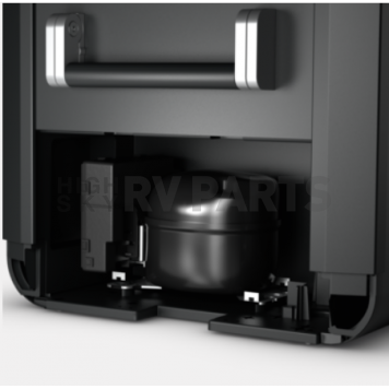 Dometic AC/DC Refrigerator / Freezer - 1.6 Cubic Feet - CFX3 45-6
