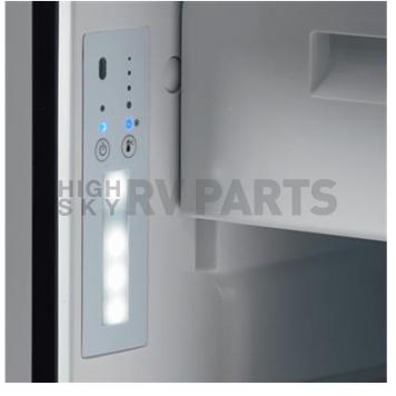 Dometic AC/DC Refrigerator / Freezer - 3.8 Cubic Feet - CRX-1110S-2