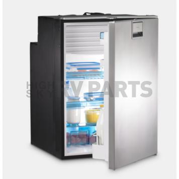 Dometic AC/DC Refrigerator / Freezer - 3.8 Cubic Feet - CRX-1110S-3