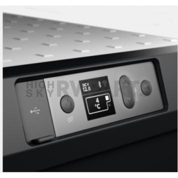 Dometic AC/ DC Refrigerator / Freezer - 1.9 Cubic Feet - CFX3 55IM-1