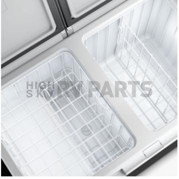 Dometic AC/ DC Refrigerator / Freezer - 2.6 Cubic Feet - CFX3 75DZ-3