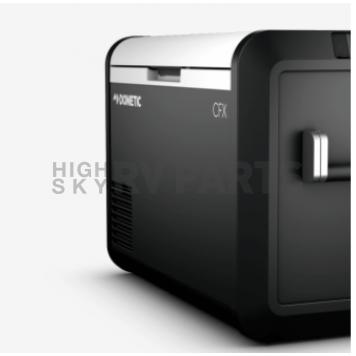 Dometic AC/ DC Refrigerator / Freezer - 2.6 Cubic Feet - CFX3 75DZ-1