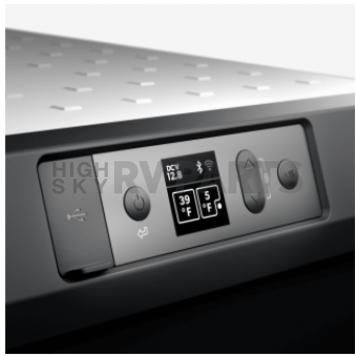 Dometic AC/ DC Refrigerator / Freezer - 2.6 Cubic Feet - CFX3 75DZ-4