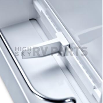 Dometic AC/ DC Refrigerator / Freezer - 4.8 Cubic Feet - CRX-1140S-A-2