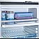 Dometic AC/ DC Refrigerator / Freezer - 4.8 Cubic Feet - CRX-1140S-A