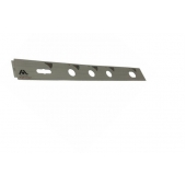 Dometic Stove Control Panel Label for Atwood Piezo Light Range Stove - 57283