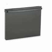 Dometic Stove Oven Door for Wedgewood/ Atwood Ranges - Stainless Steel - 50183