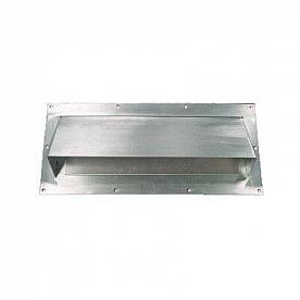 Stainless Steel Upgrade Range Exhaust 39763W-02
