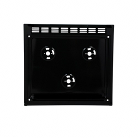 Dometic Stove Top Replacement for Atwood 21 Series Ranges - Black - 52309