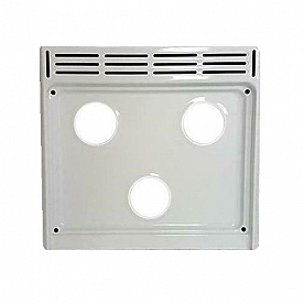 Dometic Stove Top Replacement for Wedgewood Ranges - White - 52014