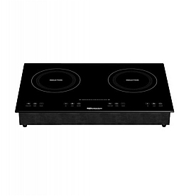 Suburban Mfg Stove Induction Cooktop - Model SIA-1002 - with Black Glass Top - 3309A