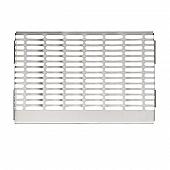 Aluminum Grill for Airstream Water Heater Door 690209 -101