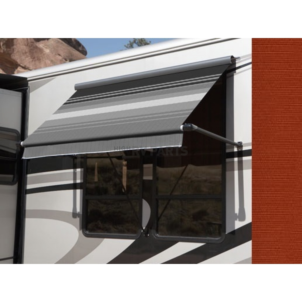 Carefree RV Awning Window - ID120CU25 | highskyrvparts.com