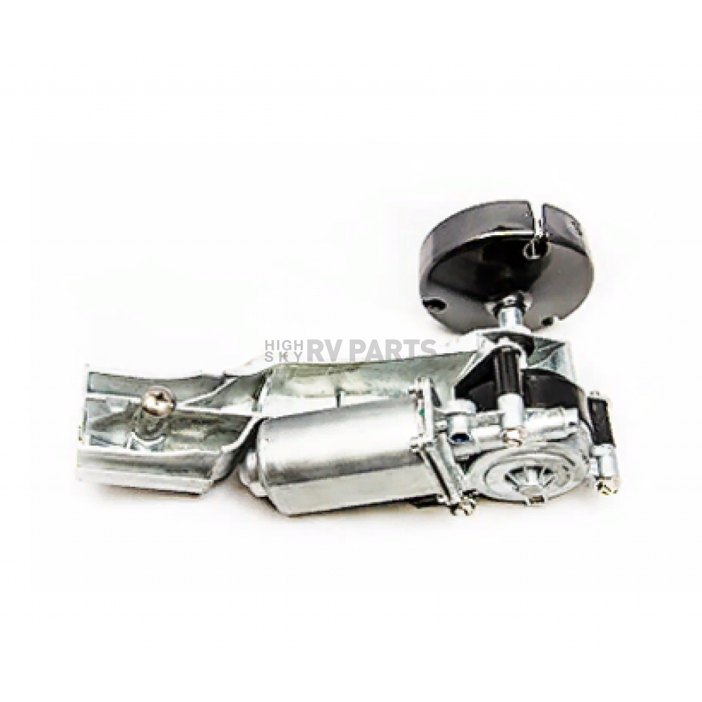 Carefree RV Awning Motor - R001326BLK | highskyrvparts.com