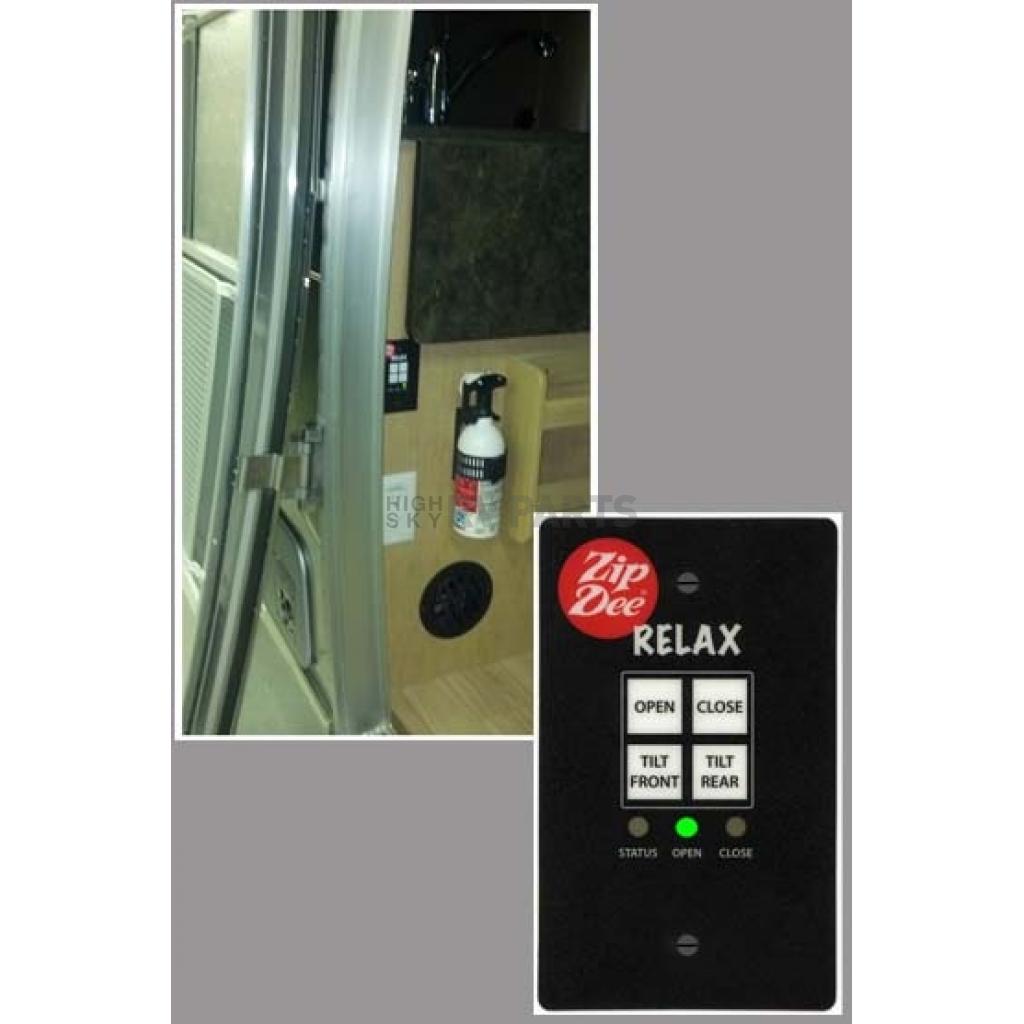 Zip Dee Relax Retrofit Automatic Awning Kit 1MRXXX ...