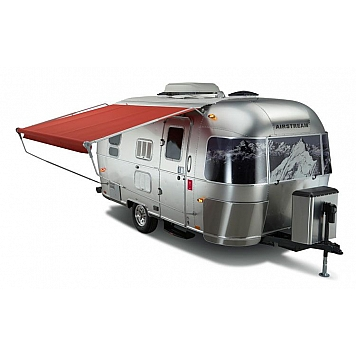 Airstream Main Patio Awning Assembly Satin 1rs000 1rs000