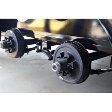 How to Select Axles and Running Gear; FAQ's