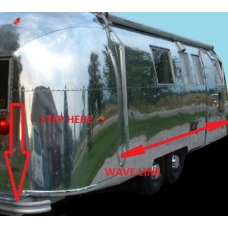 How to Check for Failed Axle on Your Airstream