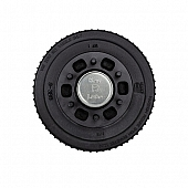 """Brake Drum 12"""" for Nev-R-Lube Axle 410980-105"""
