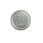 Grease Cap for Nev-R-Lube Axle 410980-108
