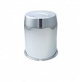 "Hubcap Cover Chrome for Airstream 14"" Wheel #10 beam 410954"