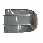 Airstream Classic Motorhome Front  Road Side Banana  Wrap 201340-01