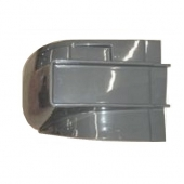 Airstream Motorhome Classic Front  Curb Side Banana  Wrap 201339-01