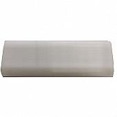 "Motorhome Light Cover Plastic 18 x 6-1/4"" 511849-100"