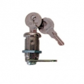 "1-3/8"" Standard Key Cam Lock for Airstream 200561"