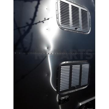 Latch for Airstream Exterior Refrigerator Door 381812-2