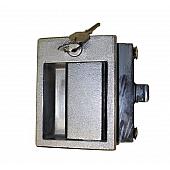 1978 - 1985 Keeler Brass Main Entry Door Lock NLA