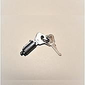 Bargman L-77 Lock Cylinder 106306