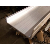 Extrusion Curtain Track 100096