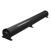 Sewer Hose Storage Carrier Round Tube 601544-02
