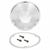 Tail Light and Porch Light  Replacement Lens 680446