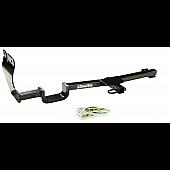 Draw-Tite Trailer Hitch Rear - Class I - 2000 Pound Capacity - 24798
