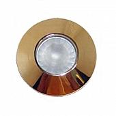 Airstream Reading Light Halogen Brass 511477