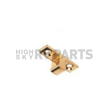 Cabinet Tension Catch 2-ball Brass - Pack of 2 - 381856-7