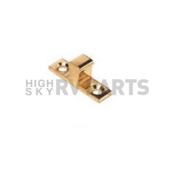 Cabinet Tension Catch 2-ball Brass - Pack of 2 - 381856-3