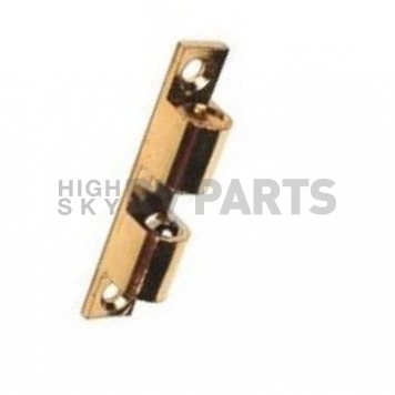 Cabinet Tension Catch 2-ball Brass - Pack of 2 - 381856-5