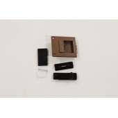 Airstream Cabinet Latch Brown 201148-01